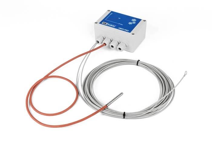 LOGO_Defrost sensor MK2