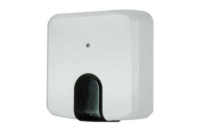 LOGO_IntesisHome WiFi Air Conditioner Controllers, the best solution to make your AC smarter than ever