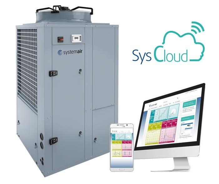 LOGO_Kaltwassersätze SYSAQUA – neu mit Cloud-Anbindung