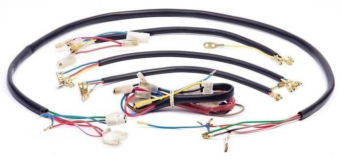 LOGO_Cable Harness