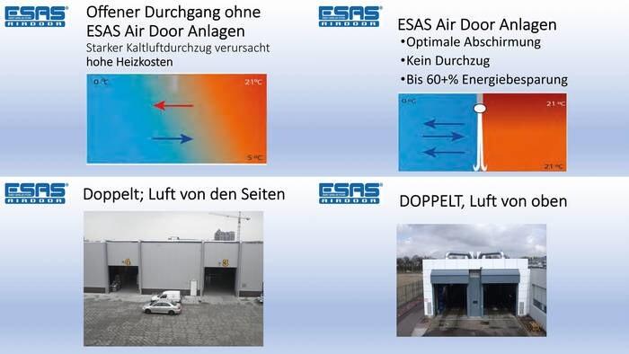 LOGO_ESAS Airdoor