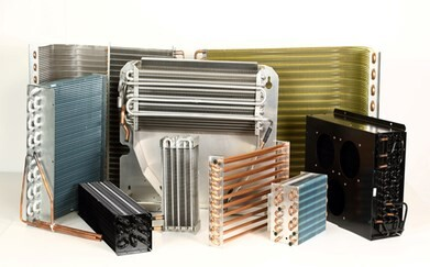 LOGO_Heat Exchangers for all HVAC & R applications