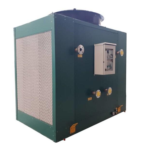 LOGO_Kühlsysteme, adiabatische Kondensatoren PAD und PAD-V