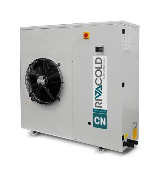 LOGO_CO2NNext condensing units for outdoor installation for refrigerant R744 /CO2
