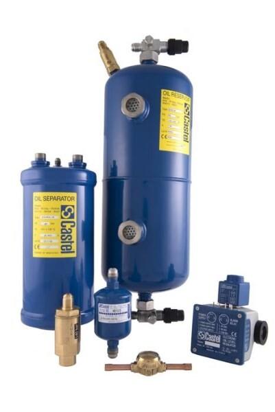LOGO_Ölkontrollsystem - Elektronische Ölstandsregler