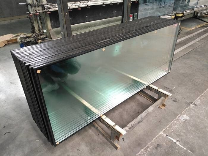LOGO_Low-E insulated glass units