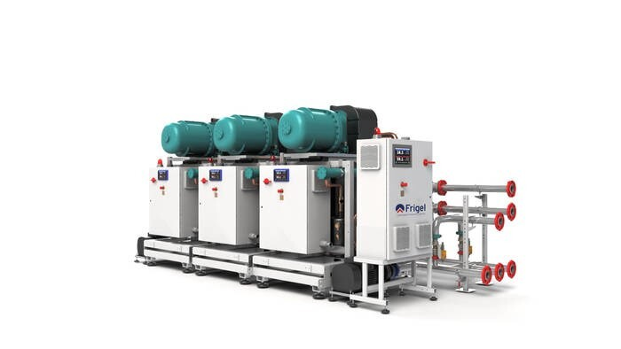 LOGO_Heavygel – super compact modular Industrial Chillers