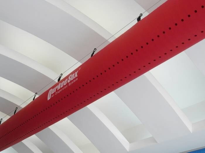 LOGO_Fabric Air Dispersion Duct System