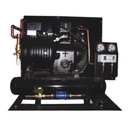LOGO_Compressor condensing unit