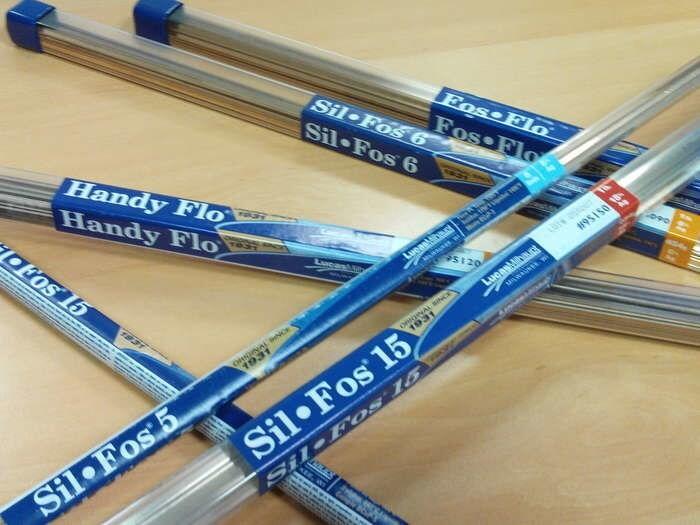 LOGO_Copper phos / Silfos products
