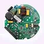 LOGO_BLDC Fan Motor Driver
