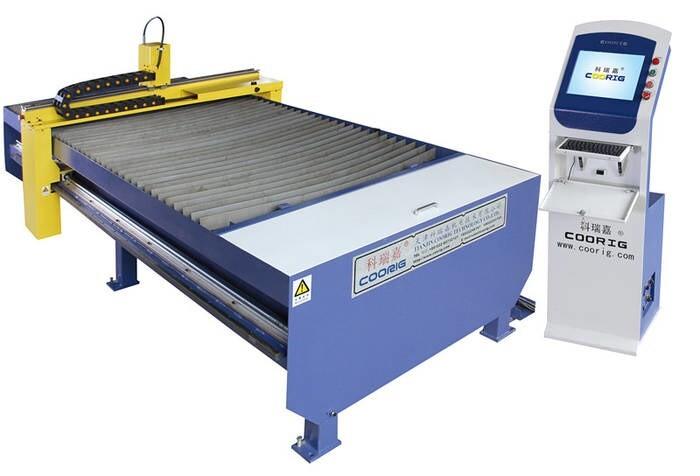 LOGO_CNC Plasma cutting machine