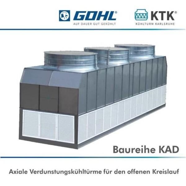 LOGO_Kühlturm Baureihe KAD (KTK KÜHLTURM KARLSRUHE)