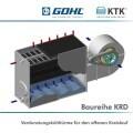 LOGO_Kühlturm Baureihe KRD (KTK KÜHLTURM KARLSRUHE)