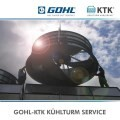 LOGO_KÜHLTURM-SERVICE VON GOHL-KTK - IHRE KÜHLTÜRME IN BESTEN HÄNDEN