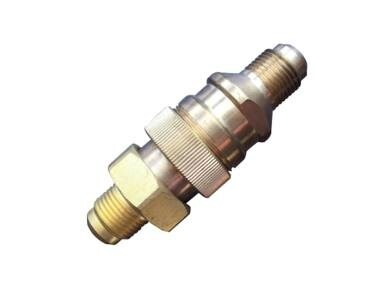LOGO_Air Conditioner Quick Union Valve