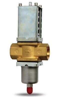 LOGO_Pressure Actuated Water Regulating Valve
