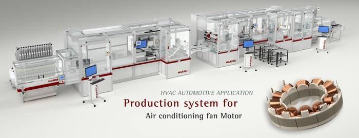 LOGO_HVAC Motor Production Equipment - Automotive