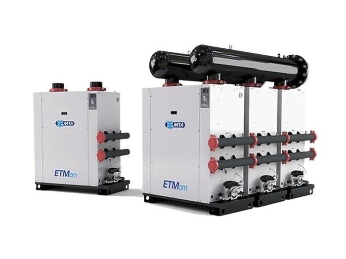 LOGO_Compressed air treatment modules - Flow rates 30 – 540 m³/min