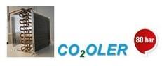 LOGO_Luftkühlerlösungen für  CO2/ R744