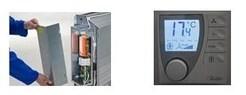 LOGO_Einzelraumregler RCN für Klimageräte HKN/D