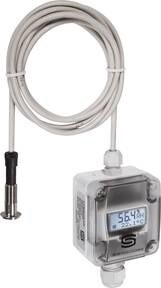LOGO_Showcase humidity and temperature sensors HYGRASGARD® VFTF-U DISPLAY