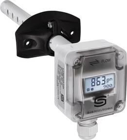 LOGO_Duct CO2 sensors AERASGARD® KCO2-W DISPLAY