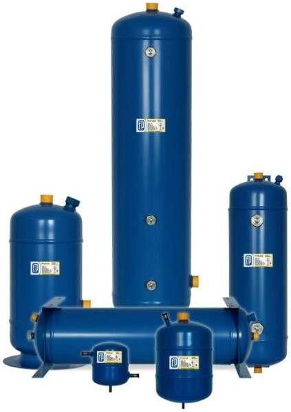 LOGO_Pressure vessels up to 90 bars