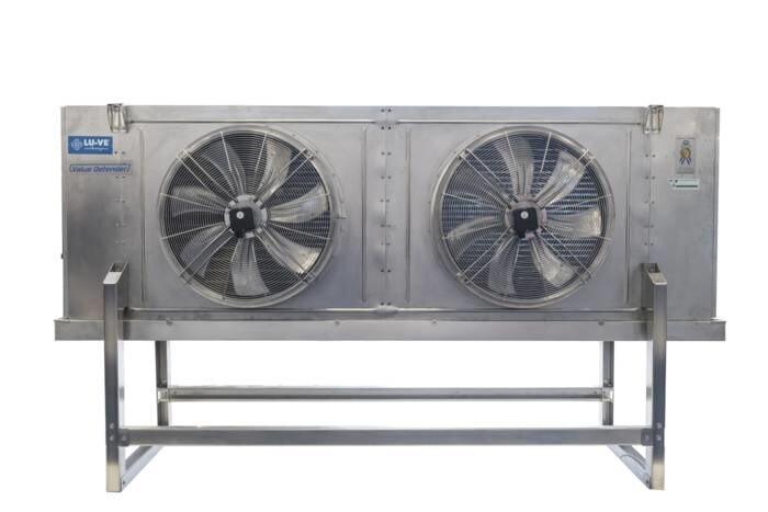 LOGO_CHS-LHS industrial unit coolers