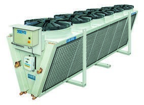 LOGO_XDHV/L SINGLE-ROW AIR COOLED CONDENSERS AND DRY COOLERS