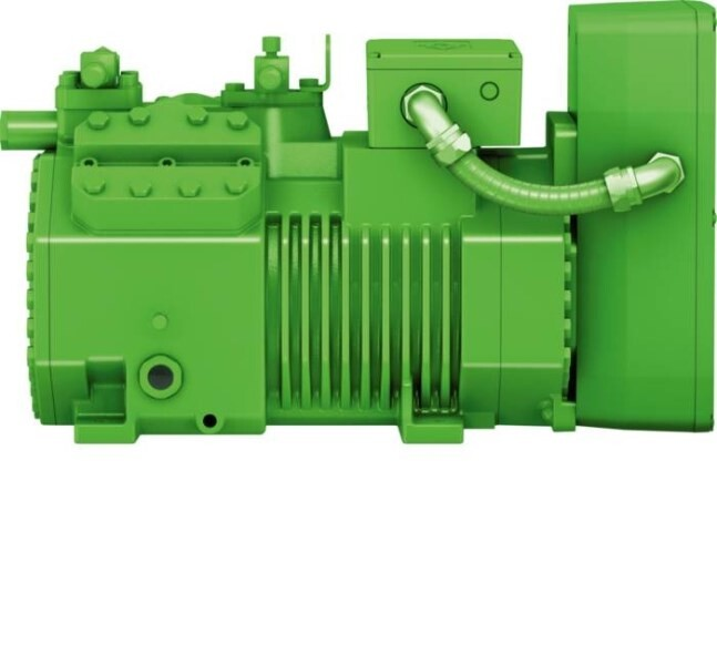 LOGO_ECOLINE reciprocating compressors