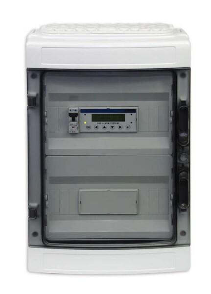 LOGO_Controller DGC-06 Series