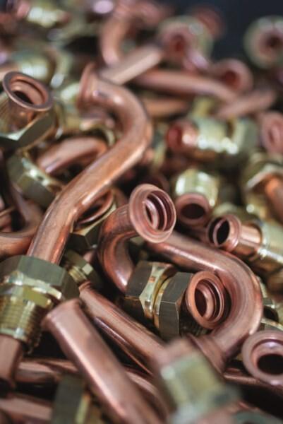 LOGO_Copper pipes