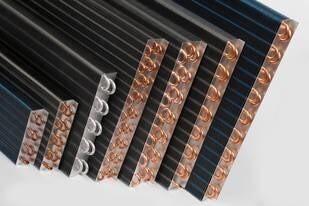 LOGO_Copper and Aluminium tube heat exchangers