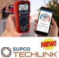 LOGO_iDVM510 - Supco®-Redfish Wireless Series Multi-meter