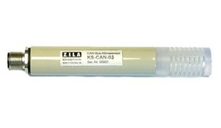 LOGO_Temperatur- und Feuchtesensor mit CAN-Bus (KS-CAN-03)