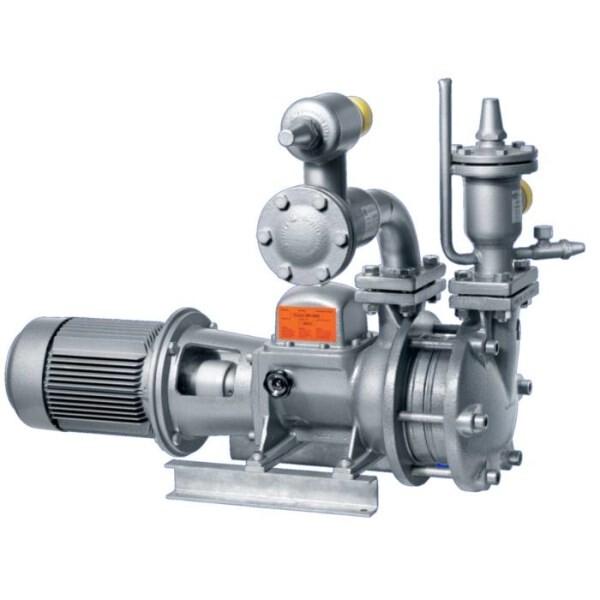 LOGO_GP - refrigerant pump