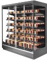 LOGO_TectoDeck MD5 - a new space-efficient multideck that brings together high performance with energy efficiency and delivers improved merchandising.