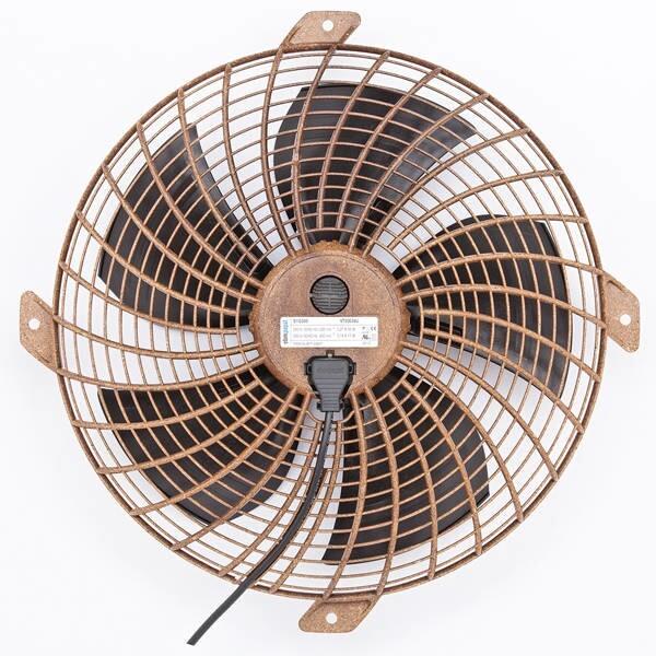 LOGO_Energy-saving fans and energy-saving motors (ESM)