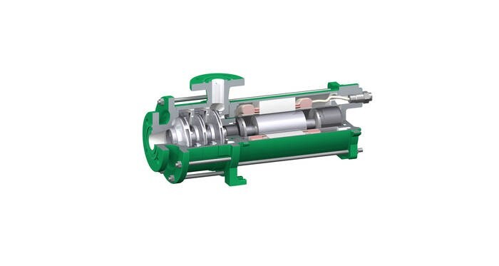 LOGO_Multistage canned motor pump CAM 2/3