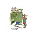 LOGO_On-site equipment for brazing 799/16