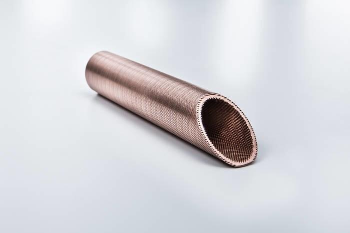 LOGO_GEWA-B6 evaporator tubes