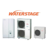 LOGO_Inverter Air to Water heat pump WATERSTAGE