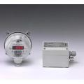 LOGO_Differenzdruck-Messumformer 984A und 985A  mit automatischem Nullpunktabgleich