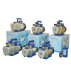 LOGO_Vacuum Pumps, Serie  BLUE VAC