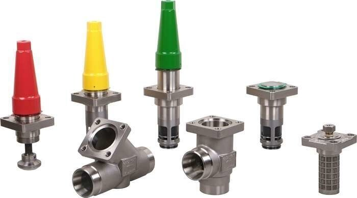 LOGO_Stainless Steel Valves