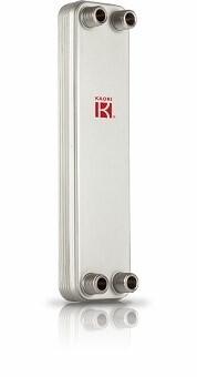 LOGO_C Series- CO2 Super High Pressure Brazed Plate Heat Exchanger