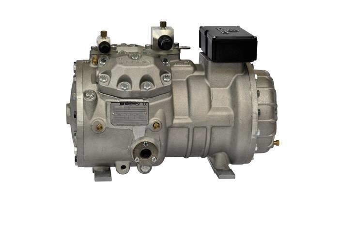 LOGO_New HAL Series compressors