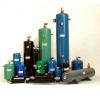 LOGO_Refrigerant fluid receivers with heat exchangers