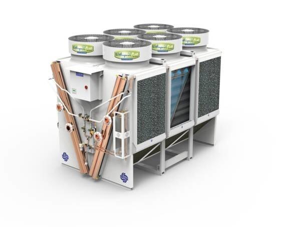 LOGO_EMERITUS® NEW COMBINED SPRAY + ADIABATIC SYSTEM